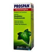 Tinh chất Prospan 20ml của Đức