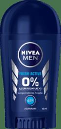 Lăn nách khử mùi Nivea Đức, 40ml