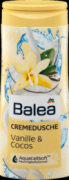 Sữa tắm Balea hương Vani 300ml