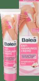 Tẩy lông Balea Đức 125ml