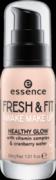 Kem nền Essence Fresh & Fit số 10