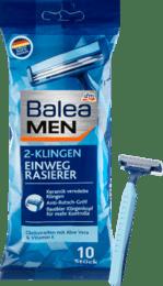 Bàn cạo tiện ích Balea Đức