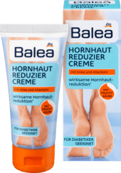 Kem trị nứt nẻ gót chân Balea của Đức