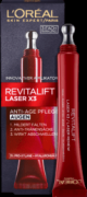Kem dưỡng da vùng mắt Loreal Revitalift Laser X3