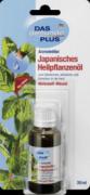 Tinh dầu bạc hà nhật bản Das gesunde plus 30ml