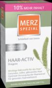 Viên uống kích thích mọc tóc Merz Spezial Haar-Activ 120 viên - Đức