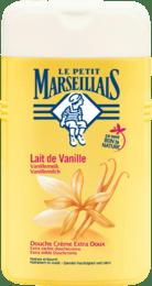 SỮA TẮM LE PETIT MARSEILLAIS HƯƠNG VANI 250ml