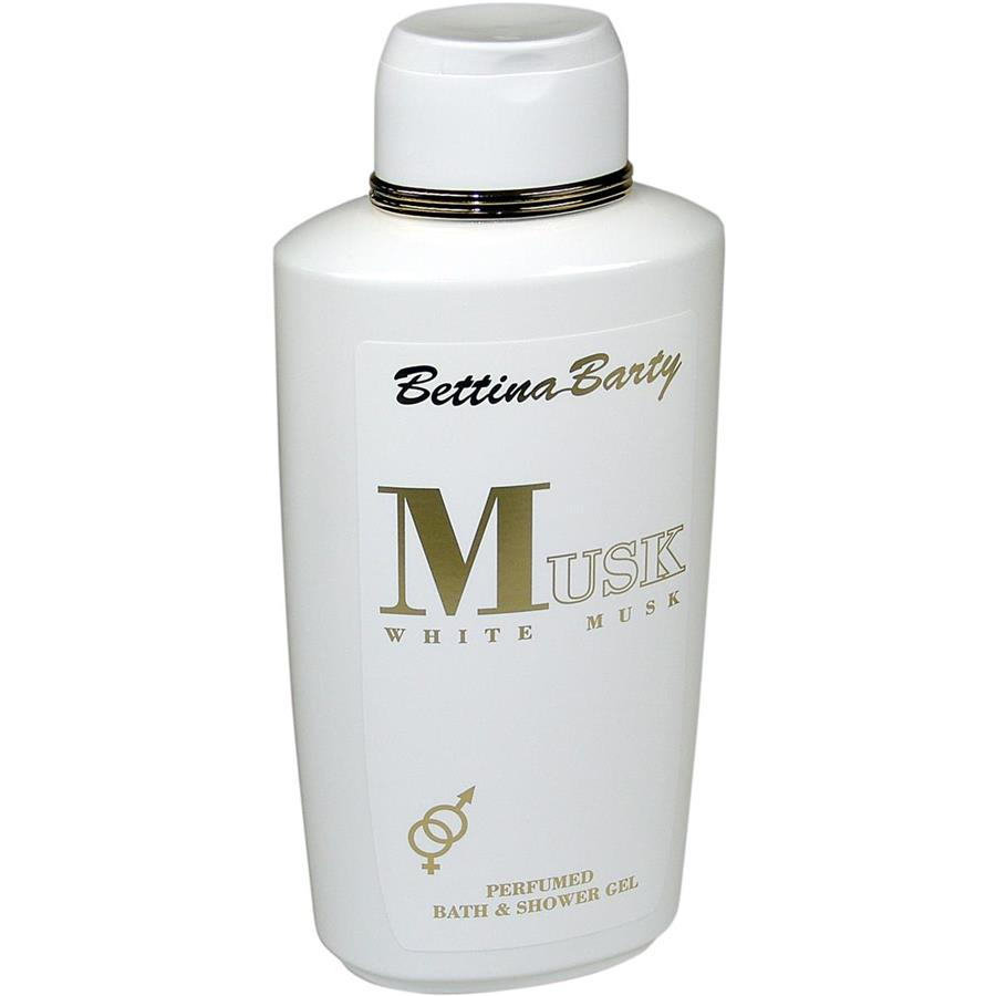 SỮA TẮM BETTINA BARTY MUSK 500ML