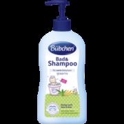Sữa tắm gội Bübchen Badezusatz Bad & Shampoo Đức 400 ml