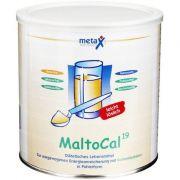 Sữa MALTOCAL 19 giúp bé tăng cân và tăng chiều cao