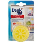 Sáp thơm khử mùi tủ lạnh Denkmit của Đức