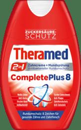 kem đánh răng Thera med 75ml của Đức