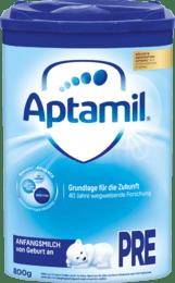 Sữa Aptamil Pre 800g  Đức