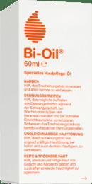 Dầu rạn bụng Bio oil của Đức 60ml
