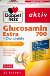 Glucosamin extra 700 của Đức 30 viên