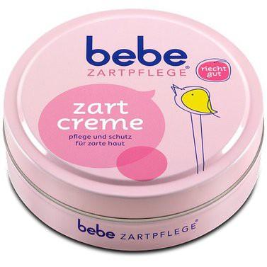 Kem chống nẻ, dưỡng da bebe Đức, 25ml
