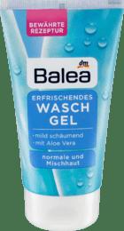 Sữa rửa mặt erfrischendes Waschgel, 150 ml