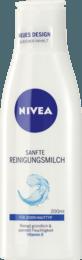 Sửa rửa mặt Nivea Đức, 200 ml