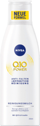 Sữa rửa mặt Nivea Q10 của Đức 250ml