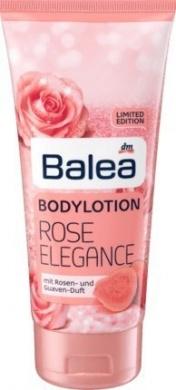 Đưỡng thể Balea hương hoa hồng của Đức, 200ml