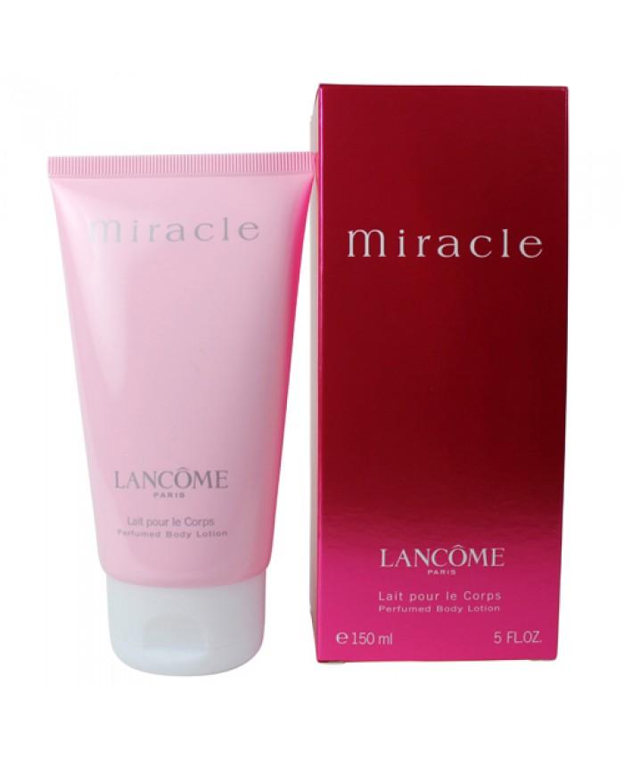 Dưỡng thể nước hoa Lancôme Miracle Perfumed Body Lotion 150ml