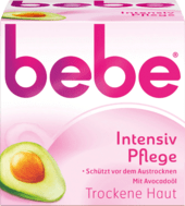 Kem dưỡng da chuyên sâu Bebe của Đức, 50ml