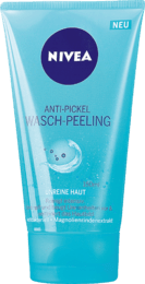 Sữa Rửa Mặt Tẩy Da Chết Nivea Anti-Pickel Wasch-Peeling 150ml