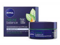 Kem dưỡng da ban đêm Nivea Balance Natural của Đức