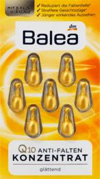 Viên nang dưỡng da chống lão hóa Balea Q10
