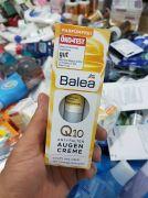 Kem dưỡng mắt Balea Đức 15ml