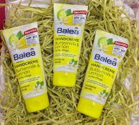 Kem dưỡng tay Balea Handcreme Buttermilk Lemon 100ml