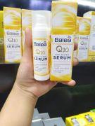 Serum chống nếp nhăn Balea Q10 Anti Serum