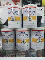 Sữa béo Resource Junior 400g của Đức