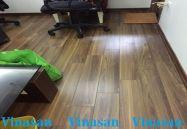 Sàn gỗ Vinasan N121 - Việt Nam