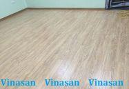Sàn gỗ Vinasan V101 - Việt Nam