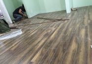 Sàn gỗ Vinasan V102 - Việt Nam