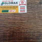 Glomax  MS15 1216x142x12mm