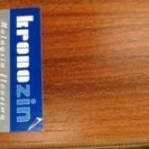 Kronozin KZ4  808x110x12 mm