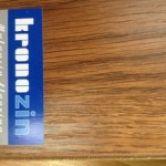 Kronozin KZ6  808x110x12 mm