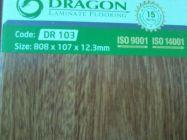 San Gỗ Dragon DR103  808x107x12.3 mm