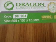 San Gỗ Dragon DR104  808x107x12.3 mm