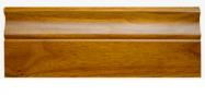 Phào gỗ chịu nước 012