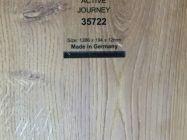 SÀN GỖ SENSA MÃ 35722 - Đức