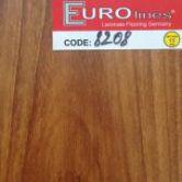 Sàn gỗ Eurolines - 8208  808x130x12.mm