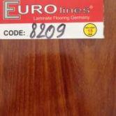 Sàn gỗ Eurolines - 8209  808x130x12.mm