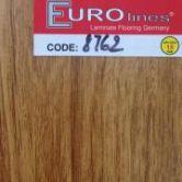 Sàn gỗ Eurolines - 8762  808x130x12.mm