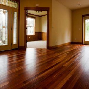 Cách lắp đặt sàn gỗ tự nhiên Căm Xe