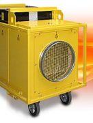 Máy gia nhiệt công nghiệp