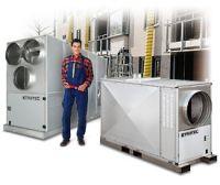 Máy gia nhiệt công nghiệp bằng dầu