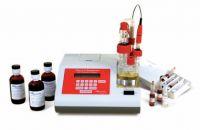 Máy đo hàm lượng ẩm dầu cách điện - Aquamax KF Moisture meter - UK